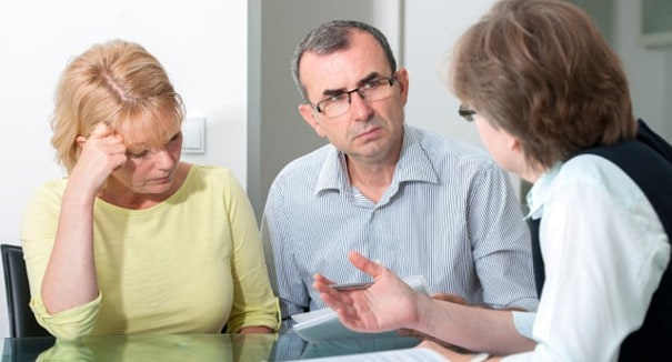 Inheritance Disputes and Family Mediation Family Mediation West Midlands